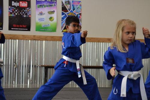 After School Karate